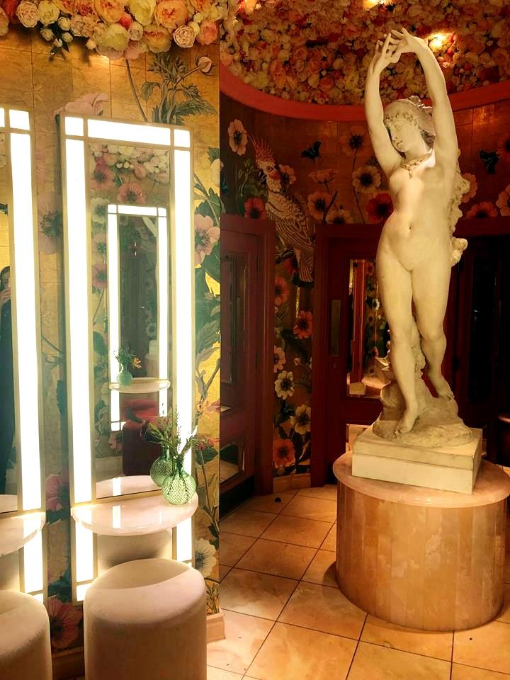 statue bathroom ivya asia manchester