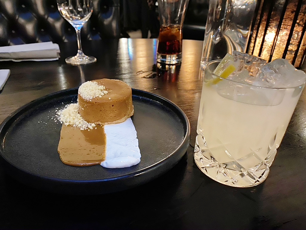 dessert gaucho