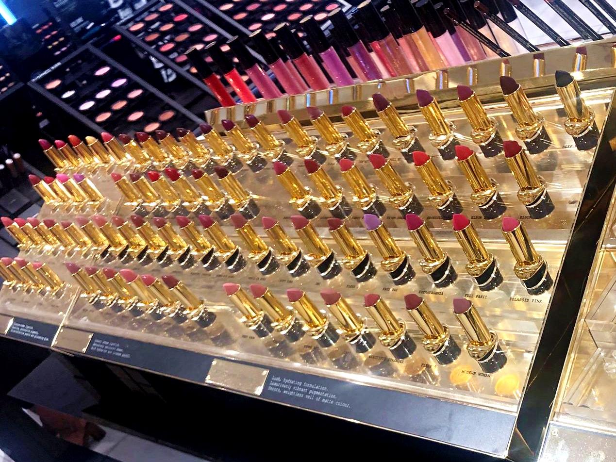 make up counter pat mcgrath