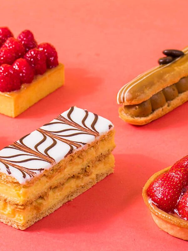 Patisserie Valerie Manchester Express Store Review