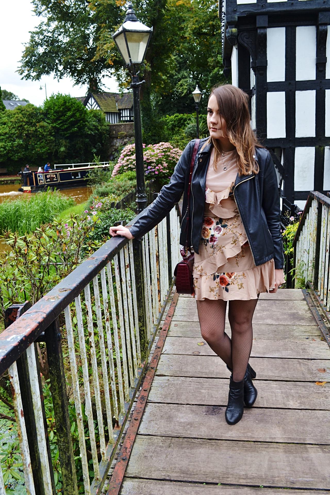 worsley village photoshoot fashion styleetc style etc