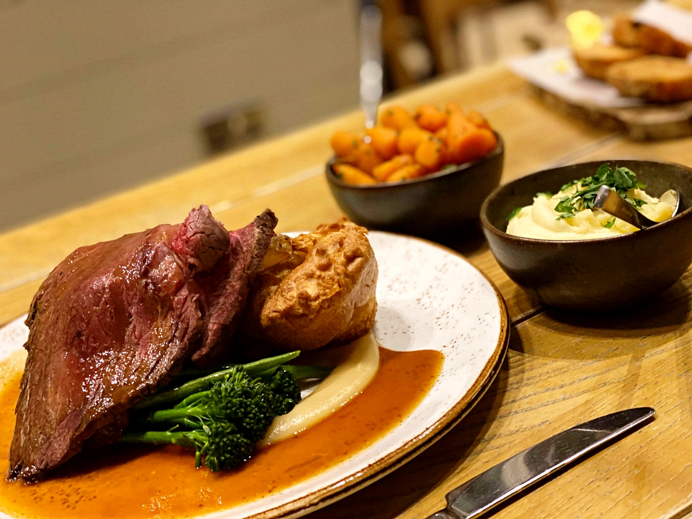roast at mr coopers