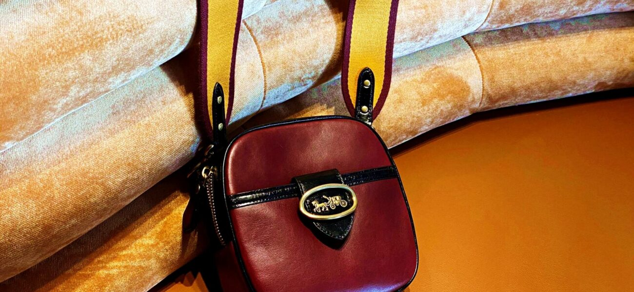 Why the 'Dad' bag is your newest go to accessory