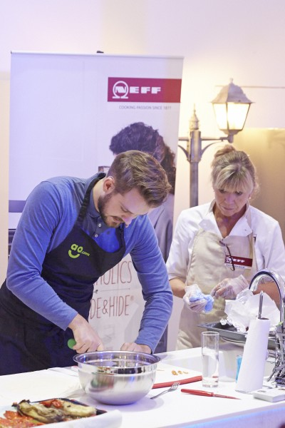 STYLEetc Interviews Great British Bake Off Winner John Whaite