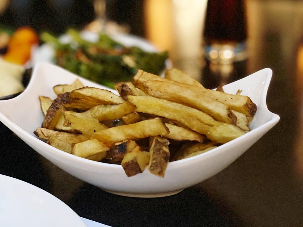 fries gaucho