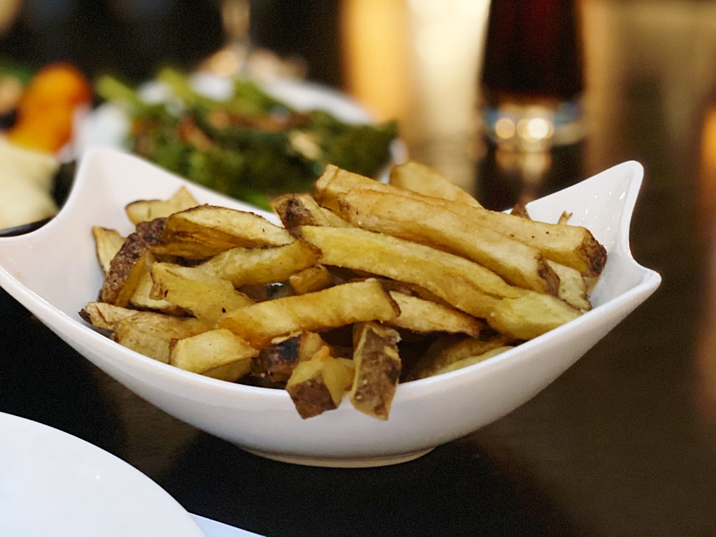 fries gaucho