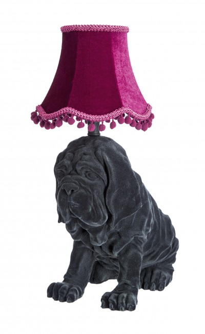 Abigail Ahern Edition Dog lamp £85