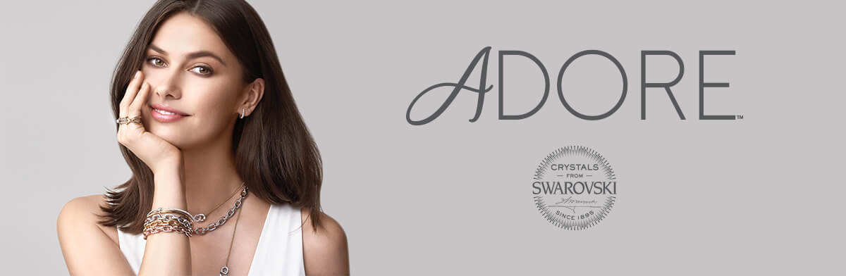 Win a Necklace from ADORE