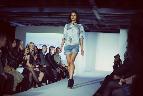 All Saints - Manchester Fashion Week