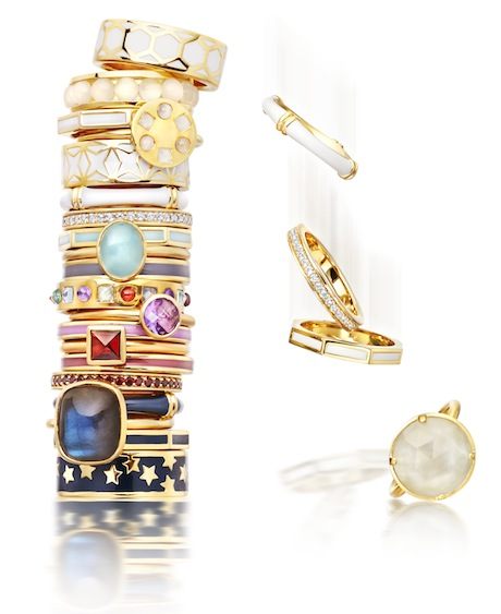 Astley Clarke Stacking Rings