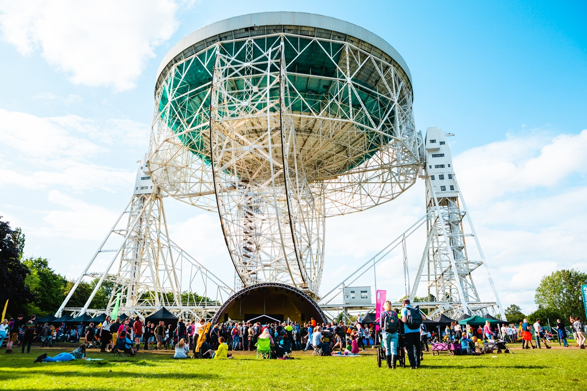 bluedot 2019 festival