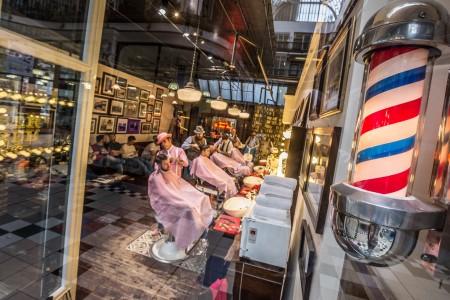 Barber Barber (1)