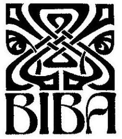 Biba-logo