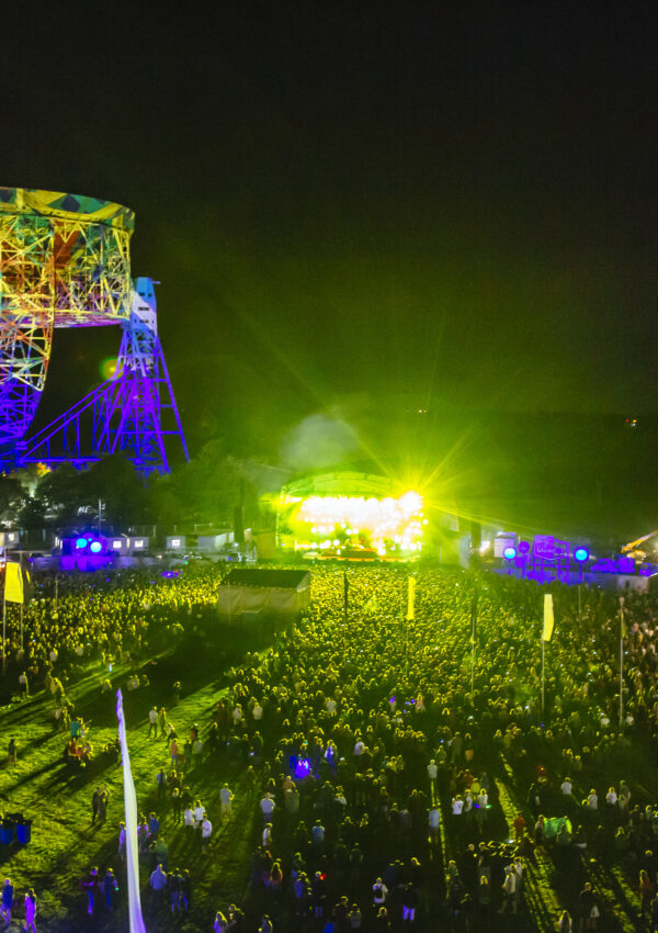 Win 2 Tickets to Bluedot Festival 2017