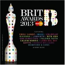 STYLEetc Sounds: Brit Awards 2013