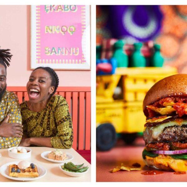 CHUKU honest burger food nigeria