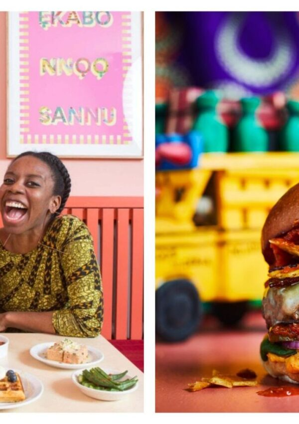 October Burger Offers in Manchester