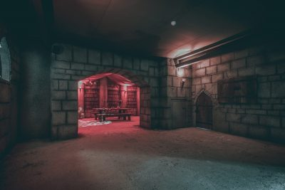 the crystal maze live experience manchester dome medieval zone london