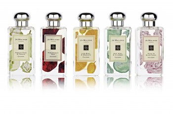 Jo Malone Team Up with Calm & Collected