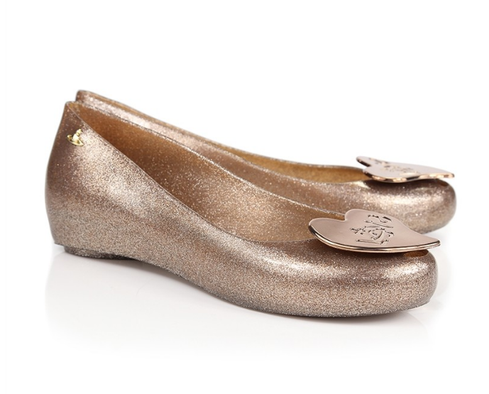 vivienne westwood melissa shoes orb