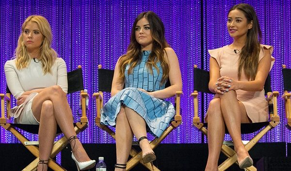 12 Things Pretty Little Liars has taught us