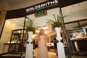 Goldsmiths Trafford Relaunches In Style!