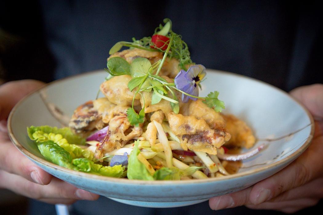 chaophraya manchester new menu review