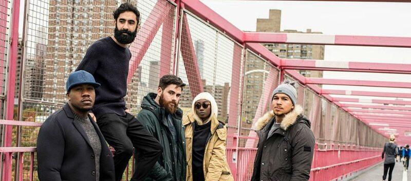 Bench x Rudimental AW16 campaign New York