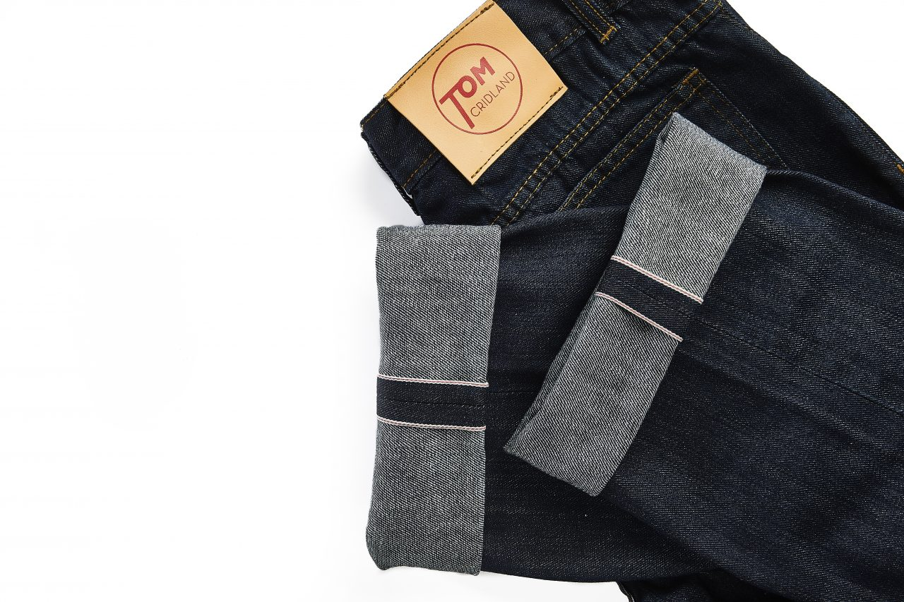 Half Century Jeans promise 50 Years of wear