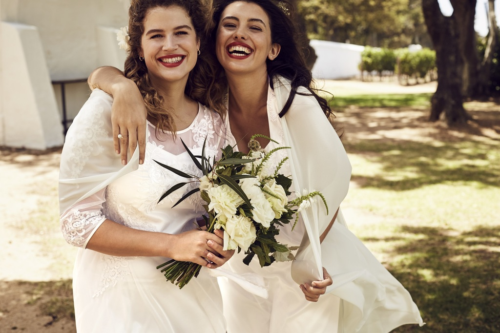 Curvissa launches bridal collection online