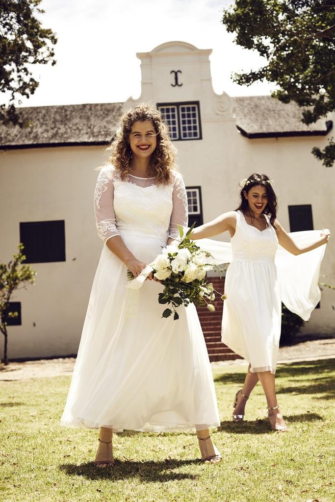 curvissa bridal collection