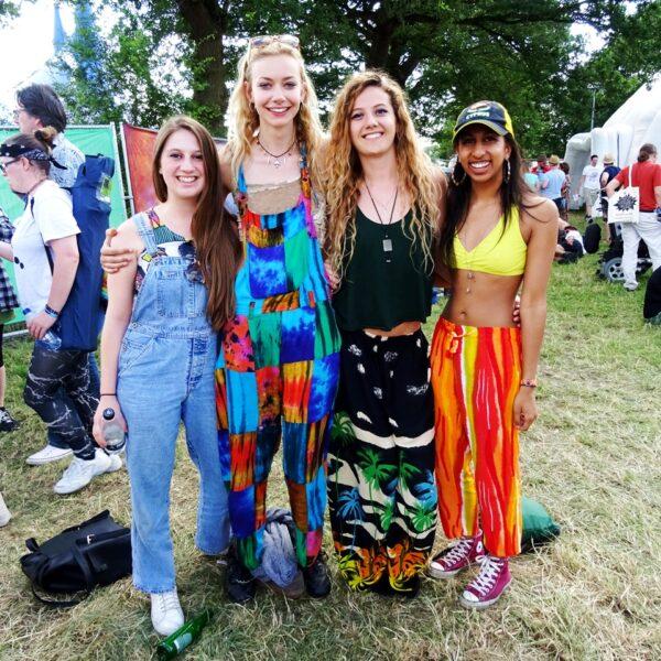 2017 Festival Style from Bluedot