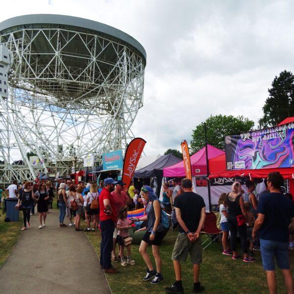 Bluedot Festival Review 2017