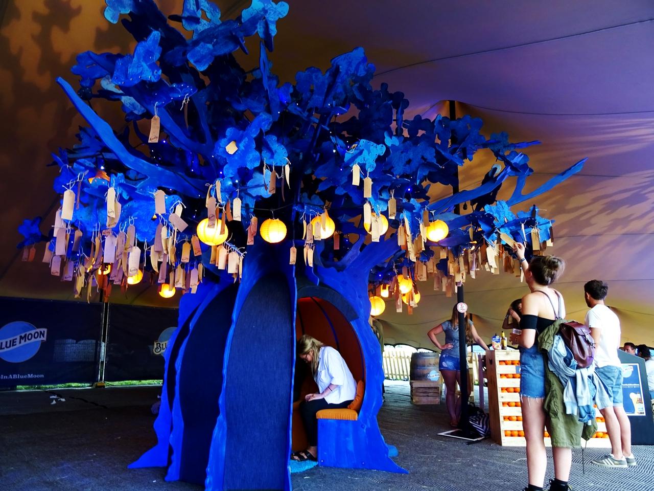 blue moon bar bluedot festival