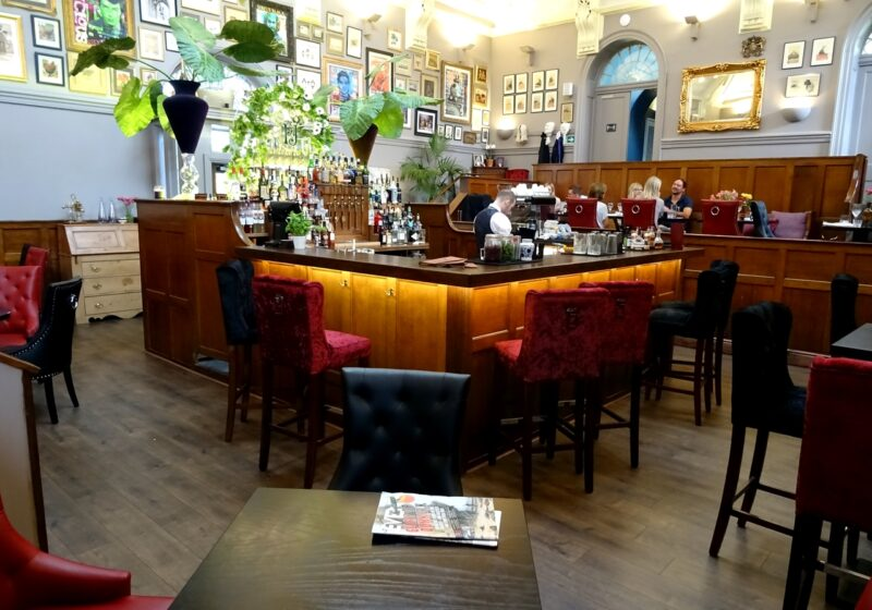 courthouse cheshire knutsford review