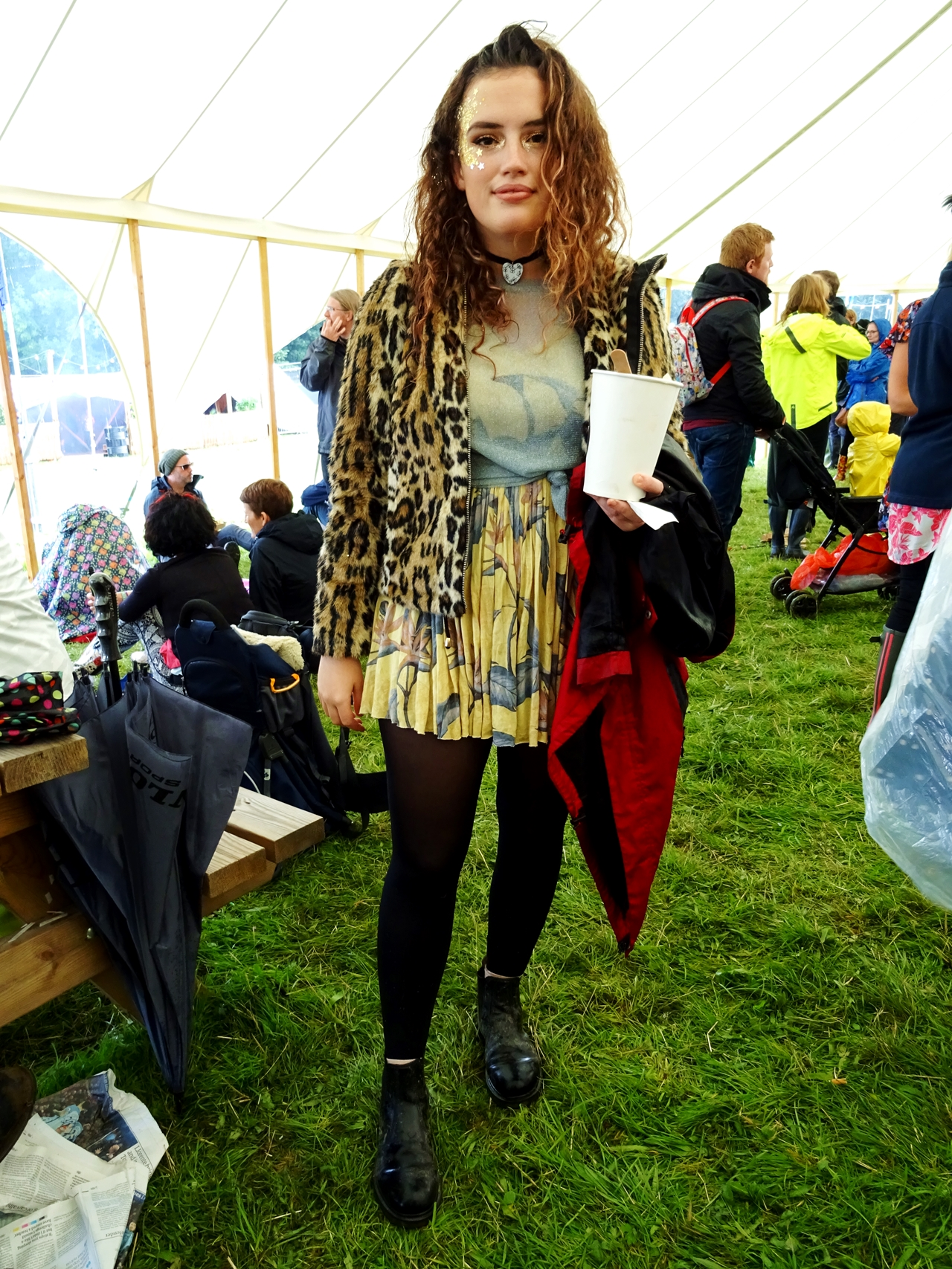 festival number 6 fashion style spotted