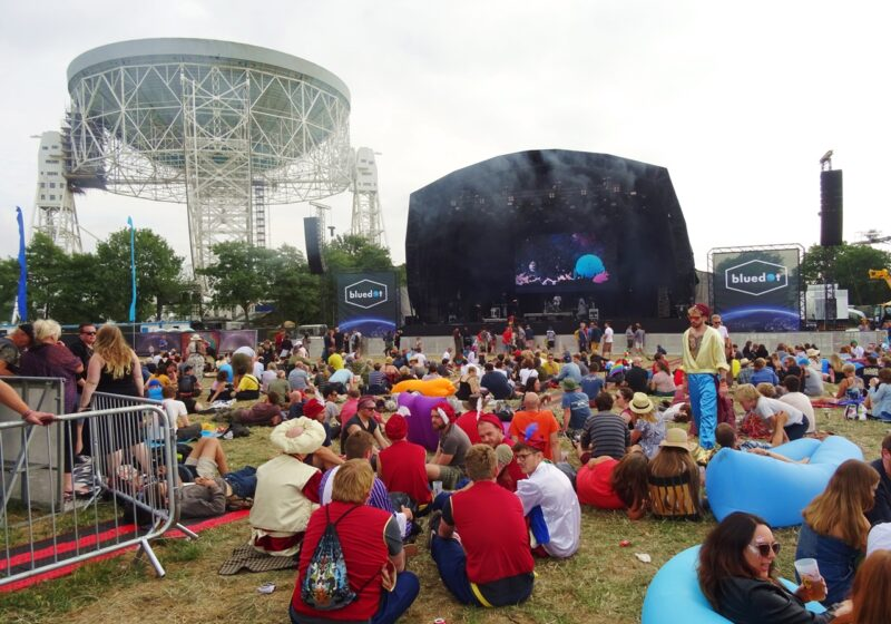 Reasons to go to Bluedot Festival