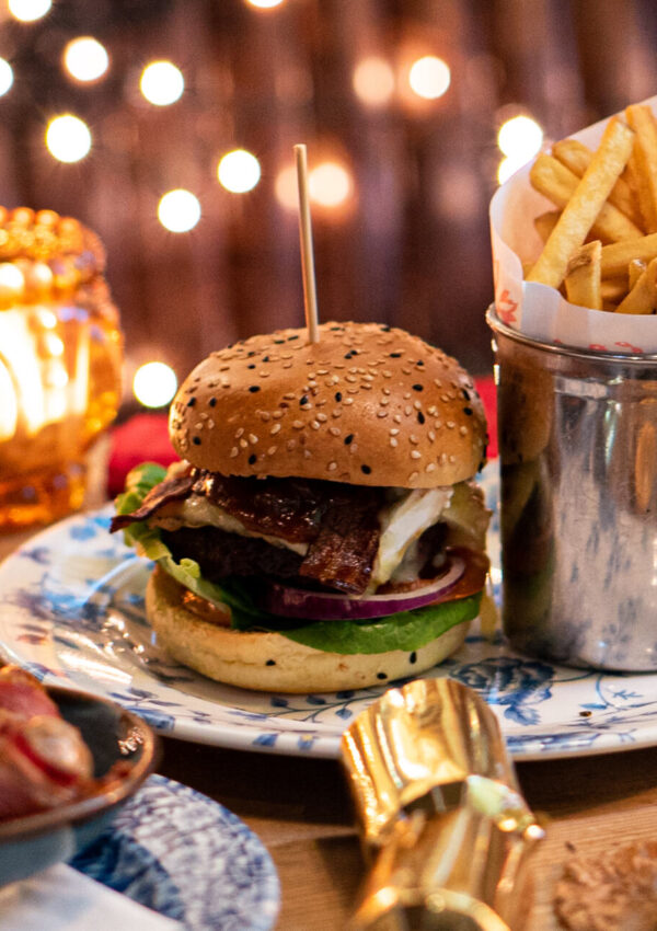 The best Christmas menus to try in Manchester