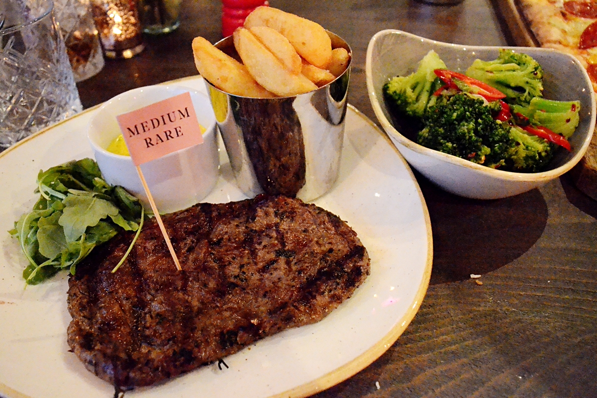 eden manchester rib eye steak