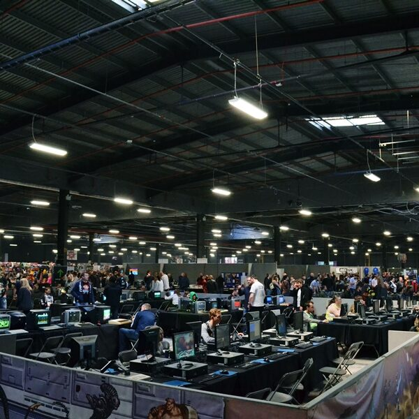 Play Expo Manchester 2016 Review