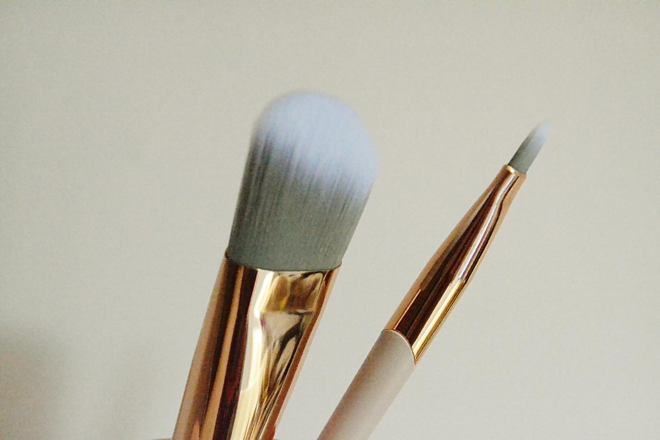 concealer foundation brush wilko