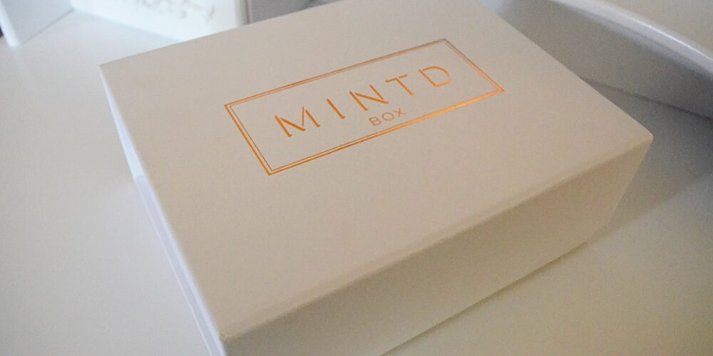 mintd box beauty review