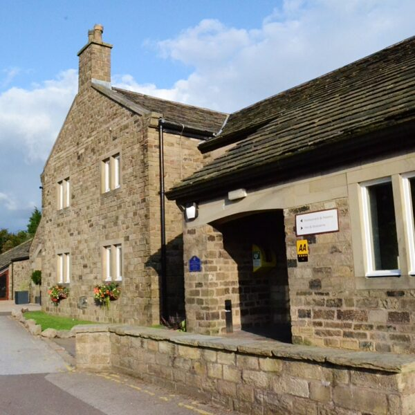 the white hart inn lydgate