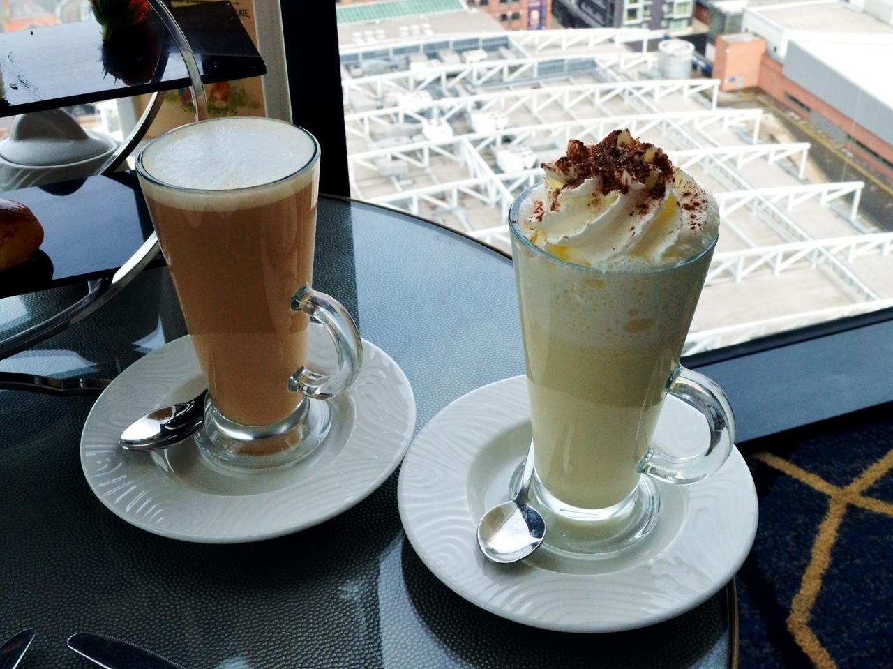 white hot chocolate chai tea latte cloud 23