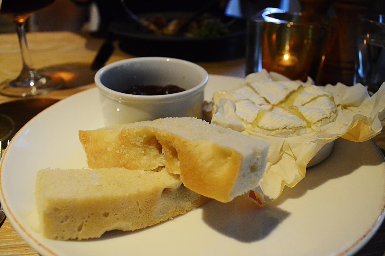 camembert french menu george's worsley