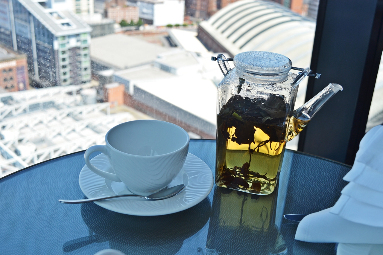 white tea malawi cloud 23 bar hilton manchester