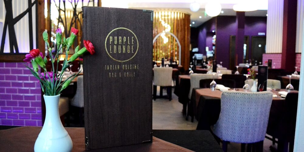 purple lounge indian restaurant review walkden