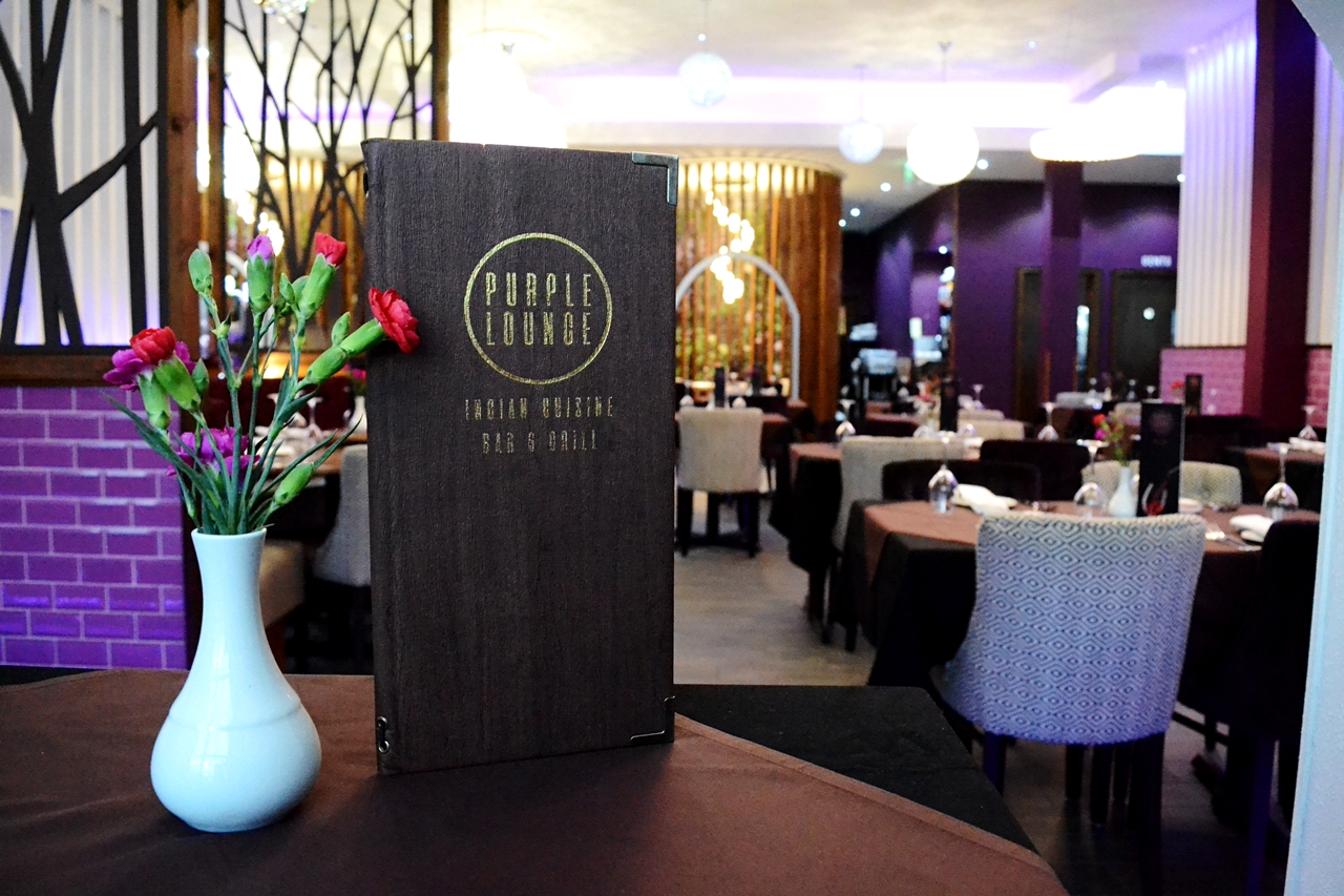 Purple Lounge Indian Review