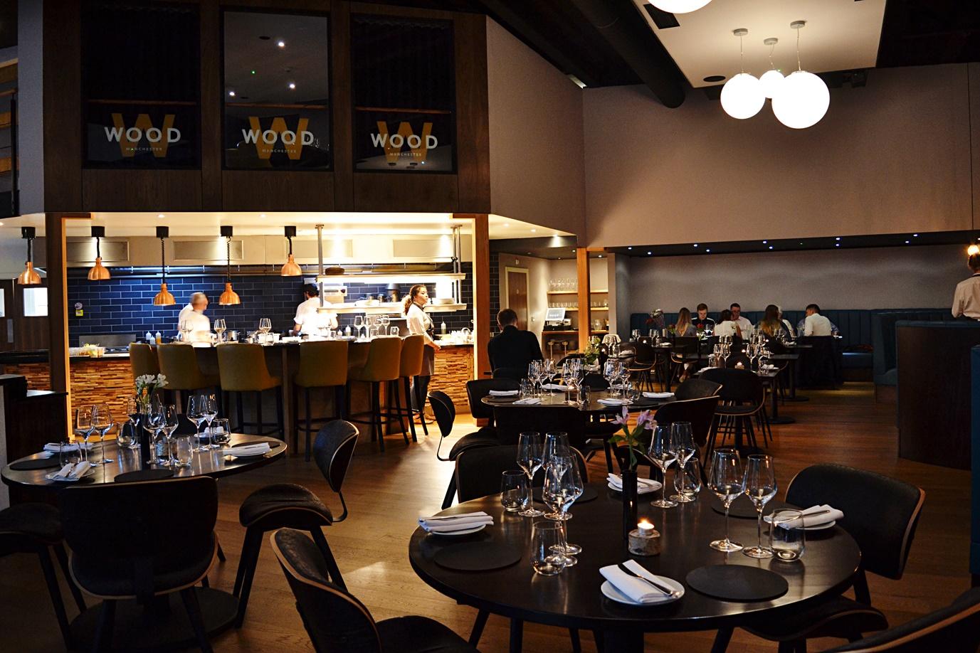 Wood Manchester Restaurant Review
