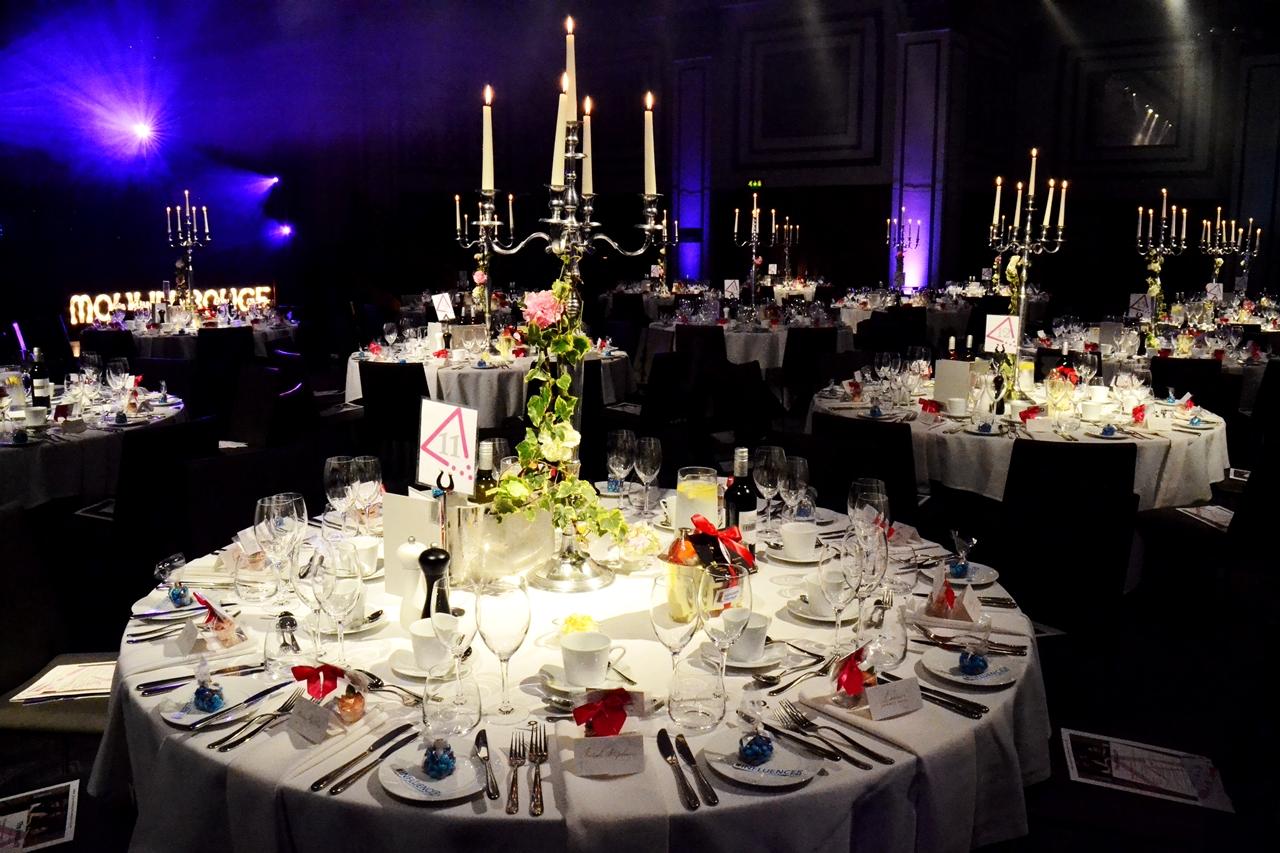 northern blog awards tables principal hotel